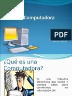 Trabajo Compu