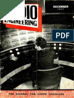 Audio 1947 Dec