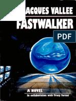 Jacques Vallee - Fastwalker (1996)