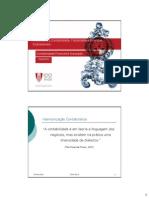 Contabilidade financeira avançada slides 1