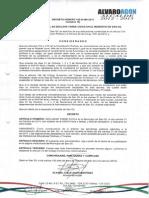 Decreto NO 100-D-089-2013  Octubre 15