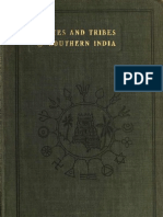 Castes and Tribes of Southern India Vol 6