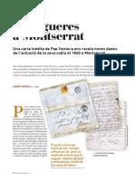 De Figueres a Montserrat