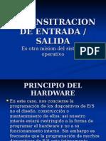 ADMINSITRACION DE ENTRADA.ppt
