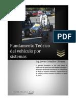 Fundamento Teorico Del Vehiculo Por Sistemas