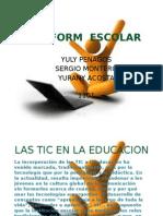Platform Escolar