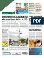 Diario Libre 11-11-2015