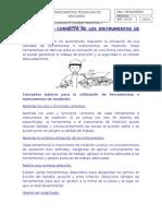 104 Reparación de Motores Mediciones semana 11 S.H.I. ok..doc