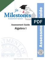 gm algebra eoc assessment guide 081415