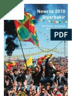 Newroz 2010 in Diyarbakir - Bericht der Delegation aus Bremen / Hannover