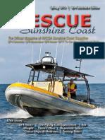 Rescue Magazine Spring Edition