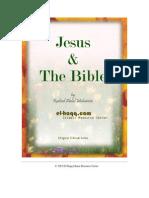 Jesus the Bible