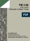 Fm 3-96 Brigade Combat Team Oct 15