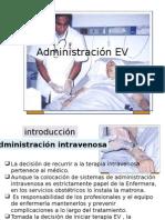 Administración EV