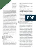 Respostas Dos Exercícios Do Livro de Barros e Paulino (Eletricidade e Magnetismo)