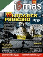 Enigmas - Octubre 2015
