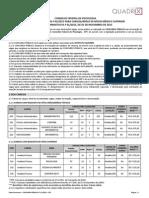 CFP Concurso Publico 2015 Edital v1
