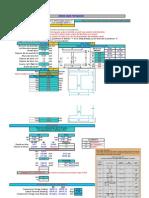 Diseño de Vigas de Acero Por Flexión Método LRFD