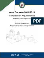 80 3 28 Obl Composicion Arquitectonica 80-3-28 Ob Bis