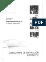 Compresión dominante. Pedro Perles