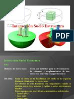 Interaccion Suelo Estructura