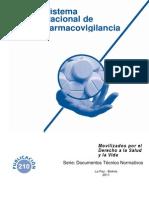 SistemaNacionalDeFarmacovigilancia
