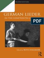 f4b7787e16ea03 Schubert Lieder Letras traducidas al inglés | Franz Schubert | Singing
