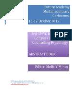 AbstractBook_CPSYC_2015