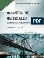 Cuadernillo de Mec Materiales Unidad 2 - Equipo 2