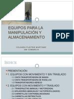 equiposparalamanipulacionyalmacenamiento-130129015553-phpapp01
