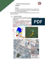 PLAN DE SEGURIDAD DE TRABAJO EN OBRA, PUNO PERU