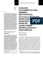 Dialnet-AnalisisFilogeneticoDelGeneroNeotropicalAxonopusPo-2544437