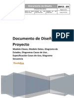 Documento Diseño IntranetEducativa