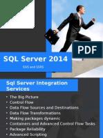 Sq l Server 2014 Customized