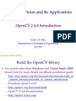 OpenCV 2.4.8 Introduction (English) v2