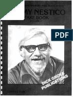 Nestico, Sammy Fake Book (1)