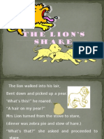 The Lion's Share - Copy