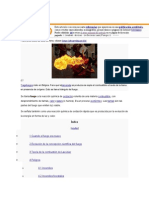 Fenomenos de Oxidacion Ina 101