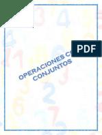 operaciones con conjuntosss