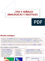 3. Señales Analogicas y Digitales