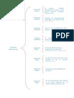 Mapa Conceptual de Ensay