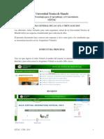Guia General de Lacas Aula Virtuales 2015