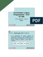 Parte 1 - Clp s7200 Ifsc