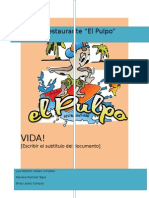 Compu Empresa El Pulpo