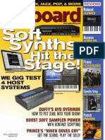 Keyboard Magazine 2009-02