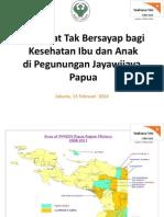 6. Materi WVI Papua - Kesehatan Balita