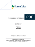 Chlorine Reference Manual