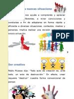 Tecnicas Para Generar Equipos Creativos