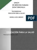 Educación Para La Salud10