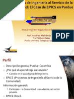 Purdue & IEEE EPICS